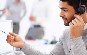 پشتیبانی تلفنی درمان در منزل